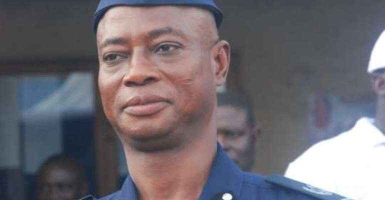 DCOP Awuni to be buried on May 7