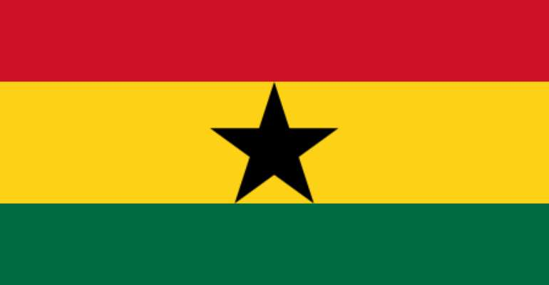 Ghanaians commended for maintaining the peace
