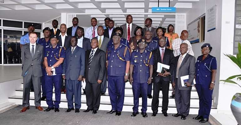 GRA launches Stakeholder Engagement Strategy
