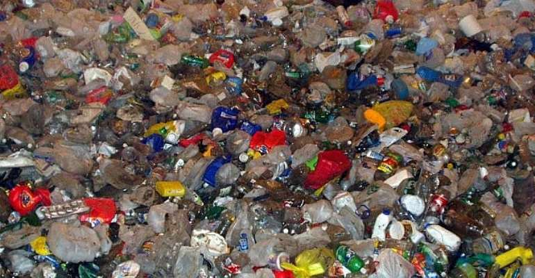 Reduce, Reuse, Recycle; Why It Matters Now