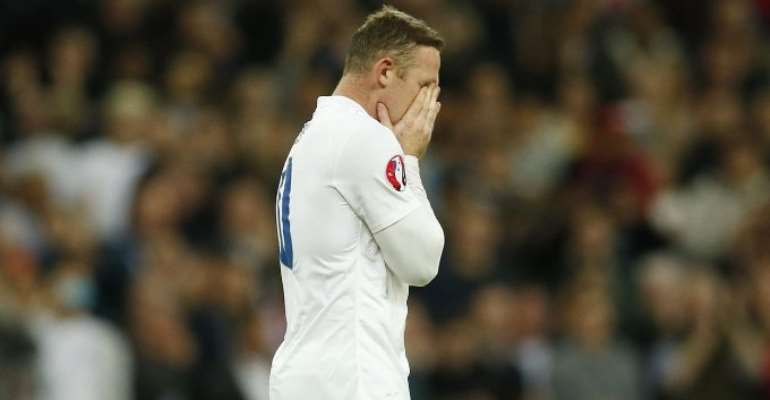 Wayne Rooney: I was a bit emotional out there... I'm happy it's done