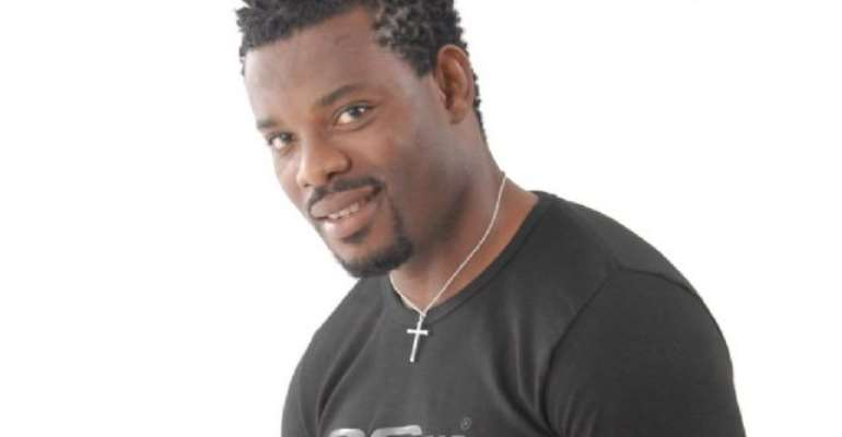 I prefer female children because they are better than male kids  – ACTOR EMEKA ENYIOCHA