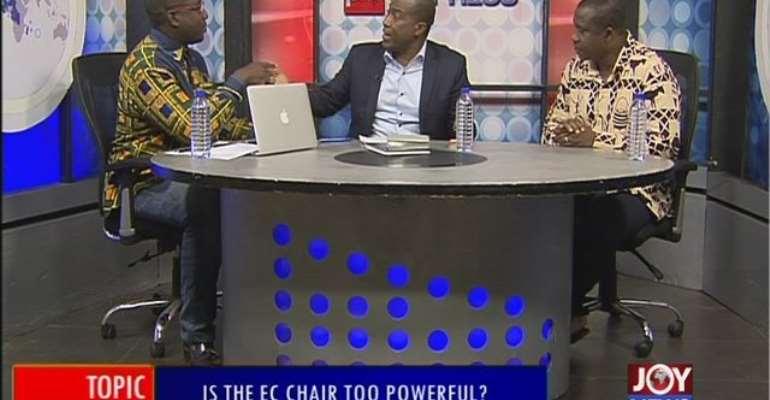 PM Express: Osei-Ameyaw, George Loh clash over C.I. 91 for November polls