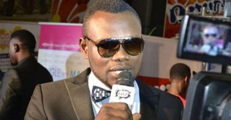 Prince Davis Osei: My clothing line not for Ghanaian market