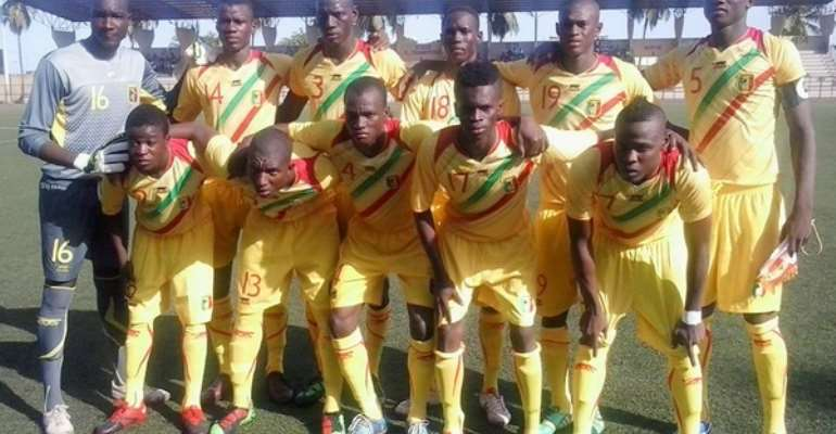 U20 World Cup: Mali dump Germany to reach semi-finals