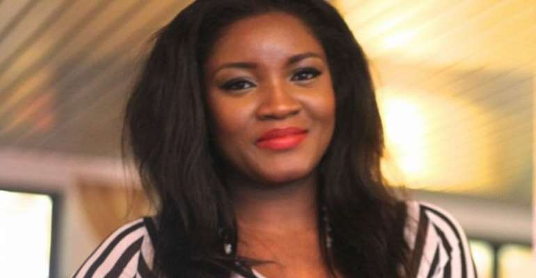 Guys Find Me Too Much To handle- Omotola Jalade Reveals