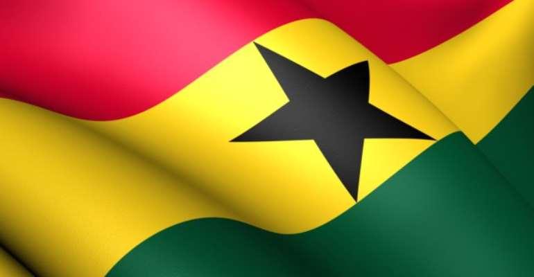 Attitudes And Ghana's Developmental Issues