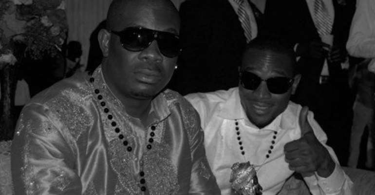 I planned a song with Don Jazzy before 2Face begged us - D'banj