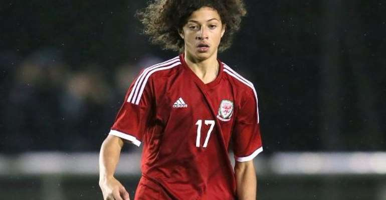 Why Man United target Ethan Ampadu chose Wales over England, Ghana