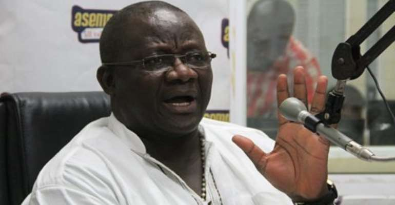 NPP delegates urged to elect winning candidates
