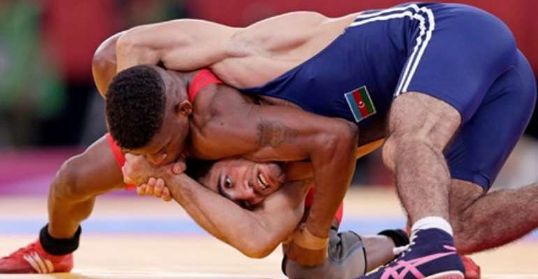 Olympics 2020: Wrestling reinstated to Games