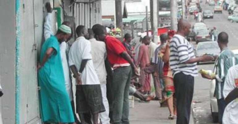 Ghana Embassy staff in Monrovia evacuated