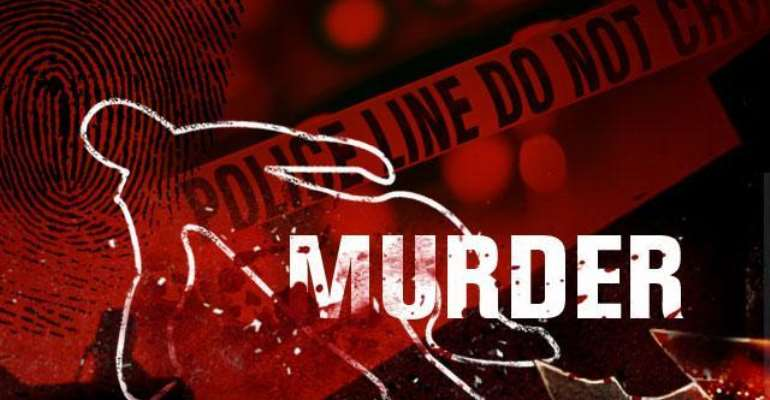 Cold Blood Murder At Danyame Kumasi Hotel