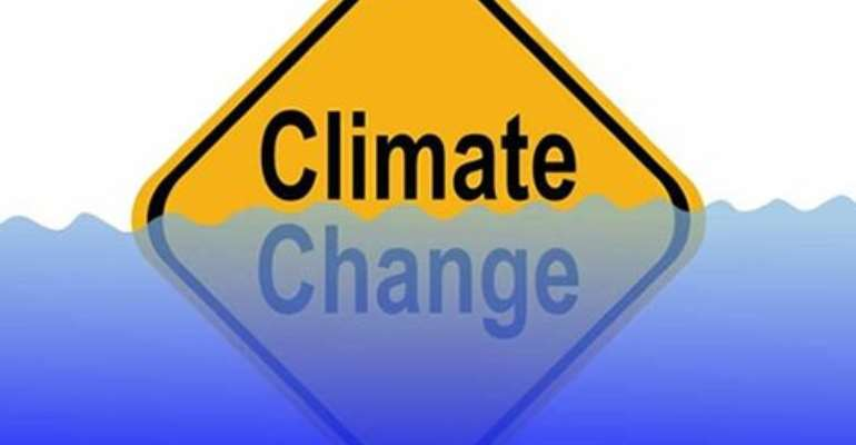 Public encouraged to take active part in Climate Change activities