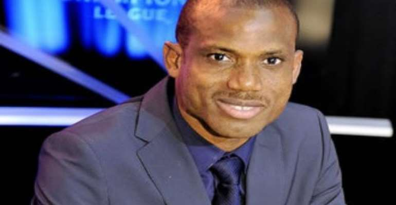 Oliseh predicts African team to lift World Cup If........