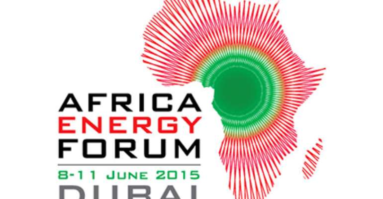 Africa Energy Forum offers an important platform for project investment
