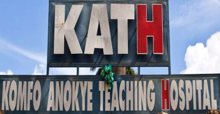 KATH strike: Doctors dare management to sack them if...