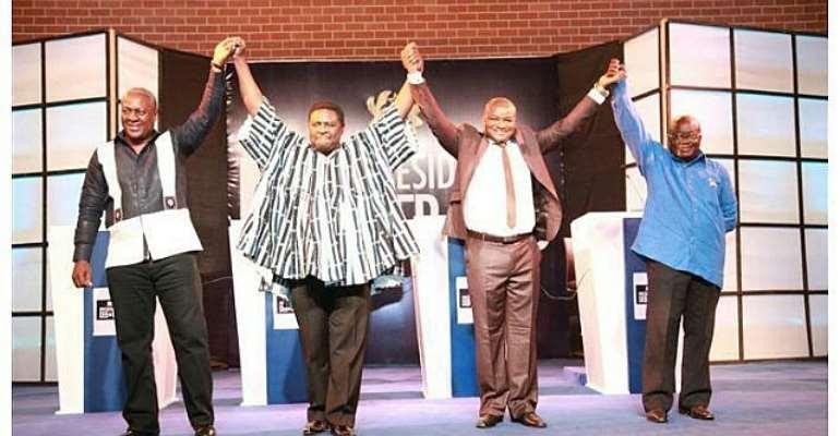 Ghana's Problems Transcend Politics! Curbing The Erosion Of Good Morals