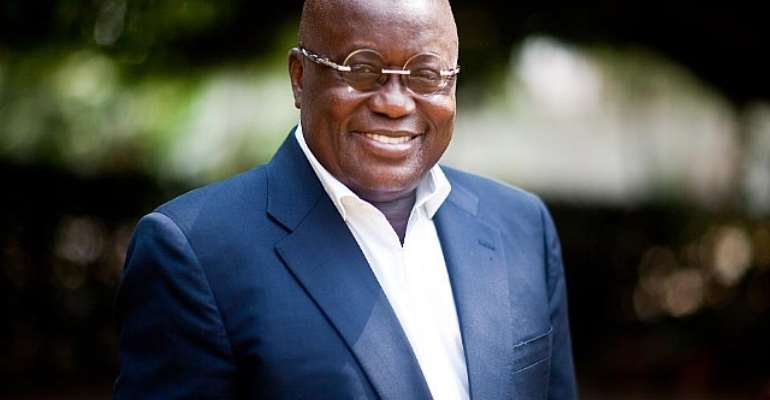 Rejoinder: Akufo-Addo abandons presidential jet. Grabs  luxurious German jet for Carribean tour