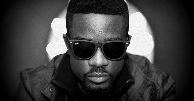 The Devil Is Jealous Of Me—Sarkodie