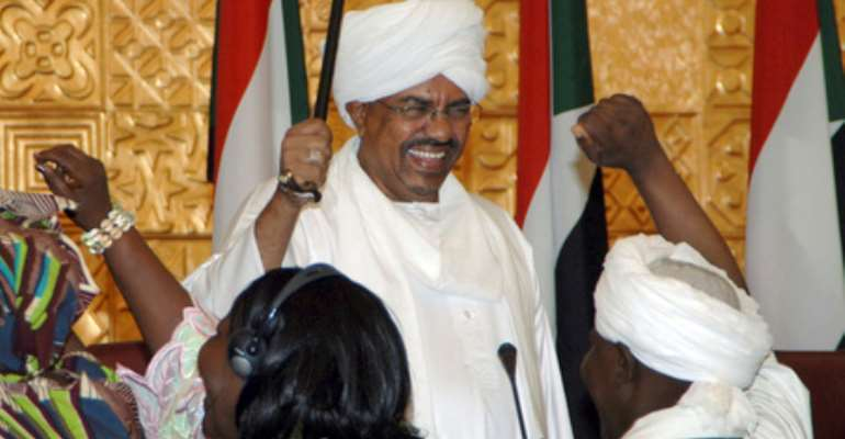 WHY NOISE OVER BASHIR'S INDICTMENT IGNORES THE REAL MESS IN SUDAN