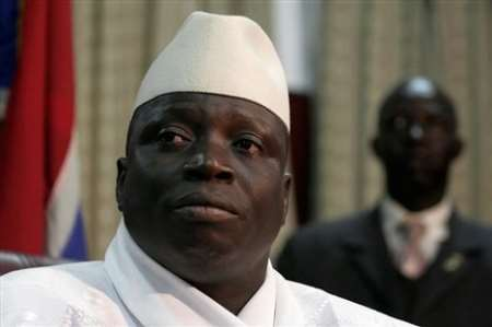As Nigeria leads another effort in The Gambia, this time to impress it upon the dictator of 22 years, Yahya Jammeh, that the market is over, we hope…
