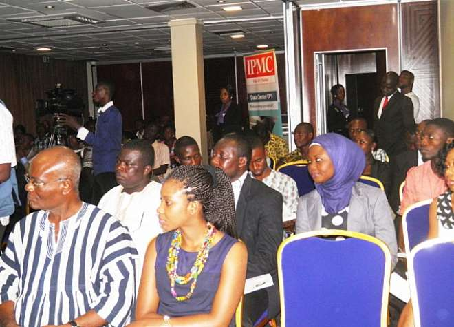Ghana CSR Diary & Awards 2014:  Leading Socially Responsible Companies Awarded