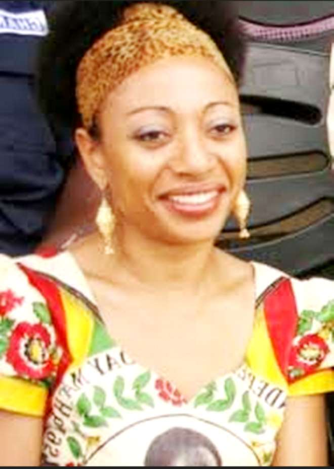 Open Letter To The Citizens Of Ghana: By Samia Yaba Nkrumah, Chair Of CPP