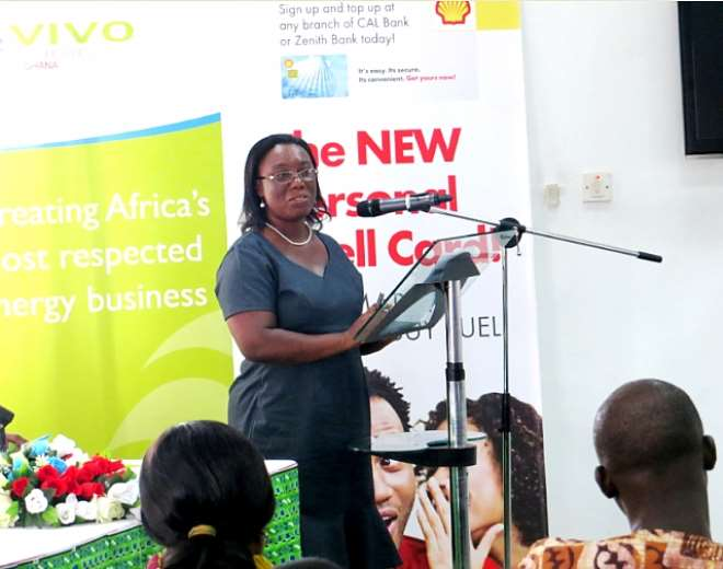 Vivo Energy Ghana Supports Road Safety Education In Schools