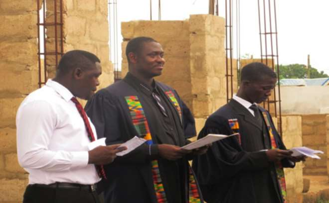 Christians Should Form A Political Party To Govern Ghana