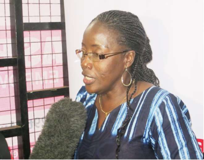 ActionAid Ghana Girls Camp To Help Develop Aspirations Of Girls