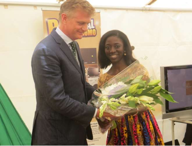 Second Ghana Garden And Flower Fair: Ghanaians Encouraged To Invest In Horticulture