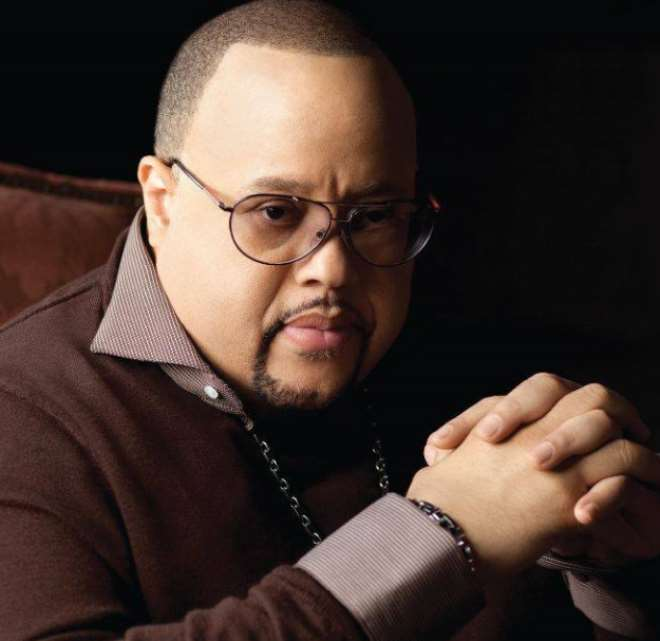 American Gospel Sensation Fred Hammond Storms Ghana For Freedom Concert