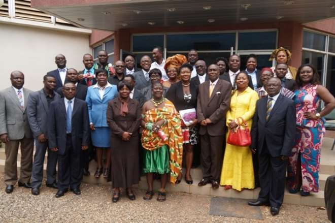 Ghana Urged To Engage Locals In International Disputes