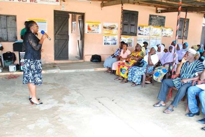 MTN Offers Services Closer To Communities