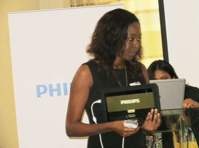Philips Introduces Innovative Ultra Mobile Ultrasound System 'VISIQ' In Ghana To Bring High Quality, Affordable Healthcare To A Wide Range...