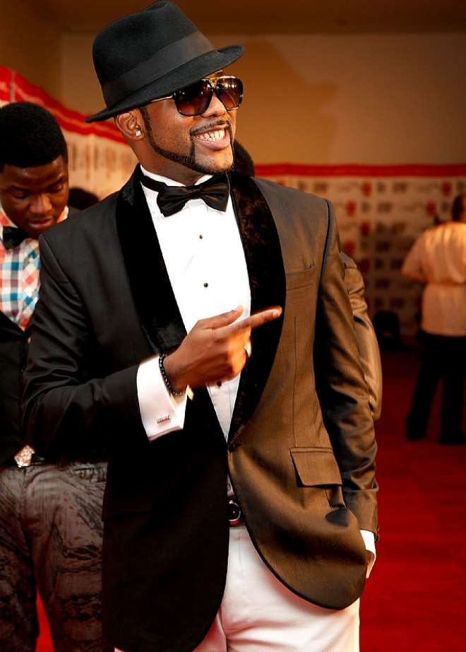 Videos: 2 Face, Banky W, Davido, Flavour, Others Talk About Mama 2014