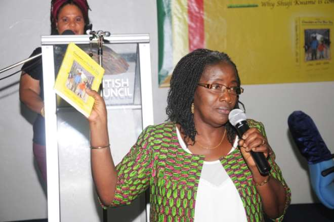 2nd Lady Stresses The Need For Literary Works To Be Celebrated And Patronized
