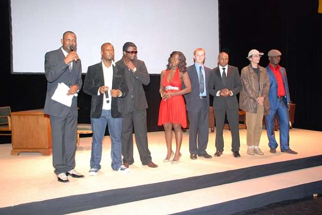 NOLLYWOOD FILM FESTIVAL GERMANY – NFFG & NEGA E GOLDEN AWARDS – NEGA 2014