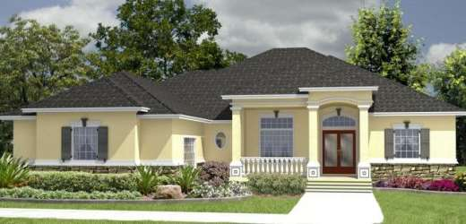 Stunning House Designs In Ghana Ideas Home Decorating Design