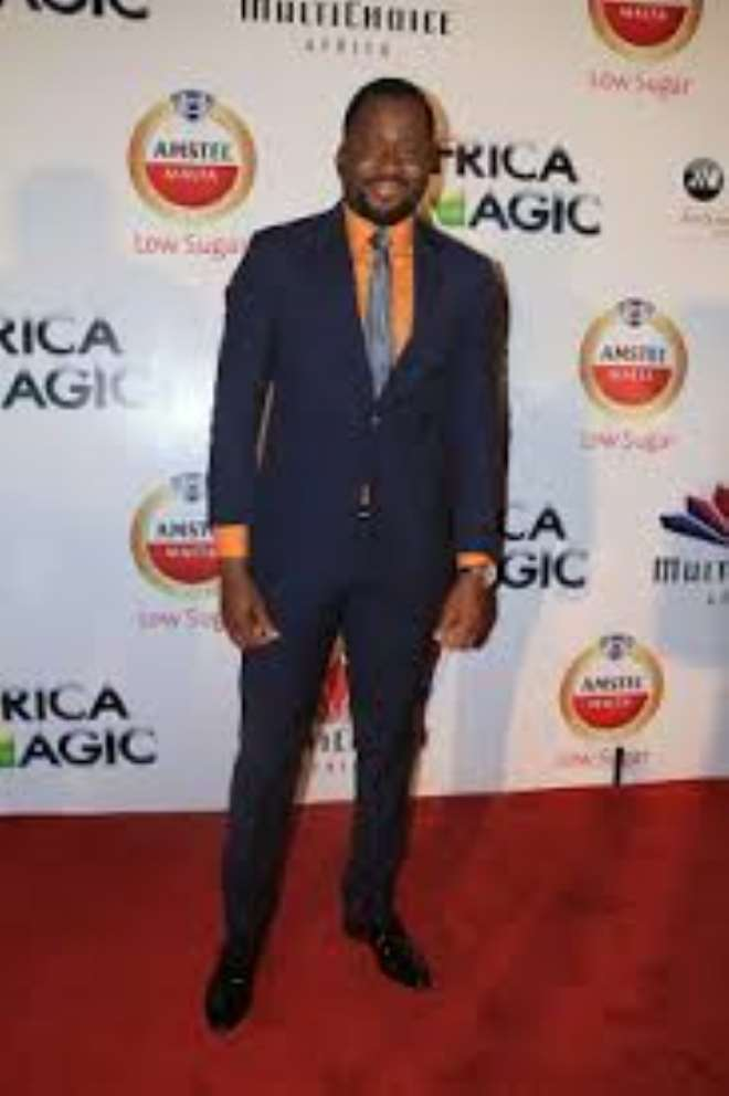 Amstel Malta's Relentless Support For The Nollywood Industry