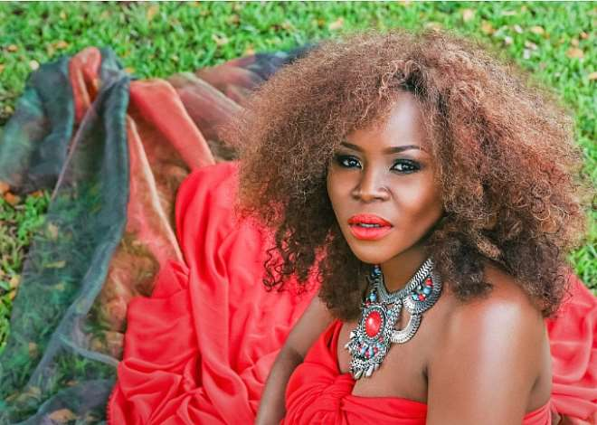 Omawumi Sets The Tone for Valentine, Drops Three New Singles