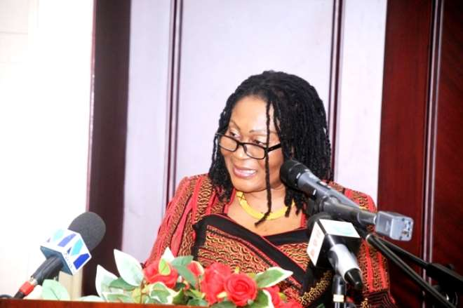 Help Promote Economic And Social Development—First Lady
