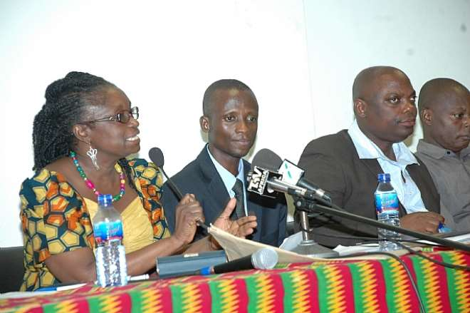 SPORTS WORKERS AWARDED IN ACCRA