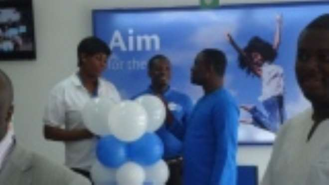 Tigo Opens First Ultra Modern Customer Care Center In The Western Region