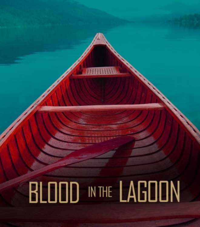 Tropical Gem Studios Set To Release Teco Benson's 'Blood In The Lagoon' This Year
