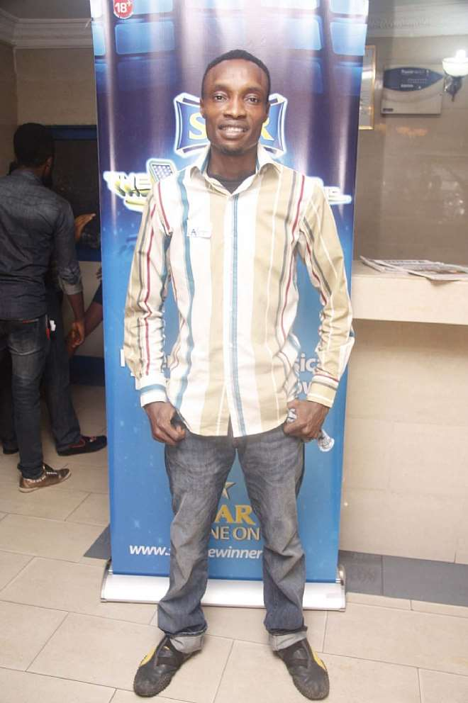 Star The Winner Is Wraps Up Regional Auditions Tour With Spectacular Finale In Lagos