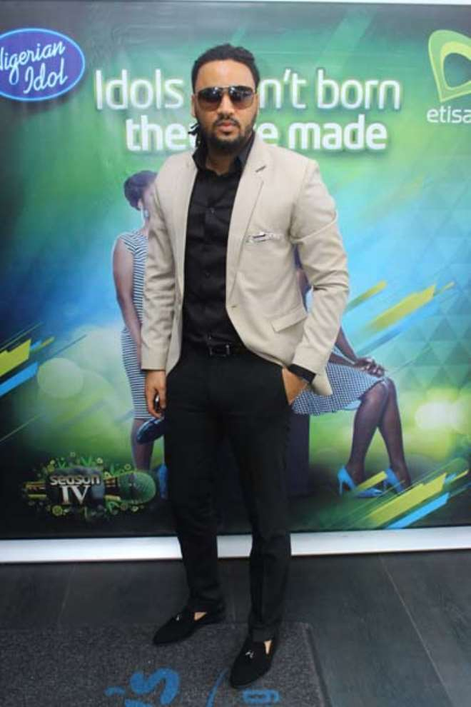 DEDE MABIAKU, DAREY ART ALADE AND NNEKA EGBUNA UNVEILED AS NIGERIAN IDOL SEASON 4 JUDGES