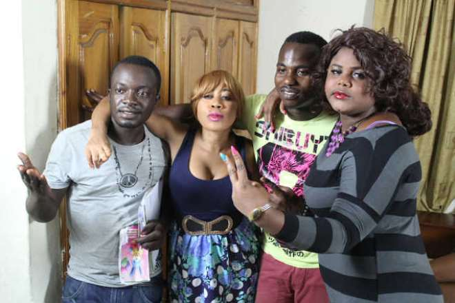 Island Babes: Another Nollywood's soft smut movie?