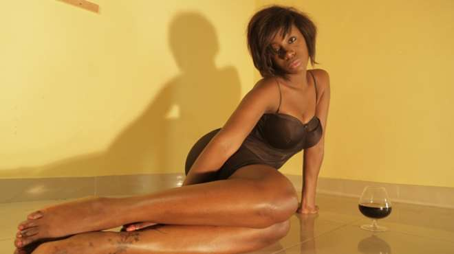 """CHECK THIS OUT! RAQUEL SHOOTS VIDEO FOR NEW SINGLE TITLED """"I WON'T CRY"""""""